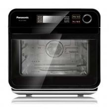 松下(Panasonic)NU-SC100W 多功能空气炸烘焙发酵餐具消毒电烤箱 15L