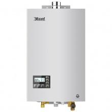 【厨卫优选】林内(Rinna)16E55 精准恒温 16升 水量伺服器  燃气热水器(天然气)(JSQ32-55C)