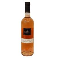 伽罗世家 桃红葡萄酒 750ml 2011