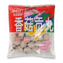 桂冠 香菇贡丸 340g