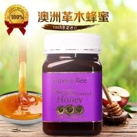 澳美蜜(AUSSIE BEE ) 澳美蜜AUSSIE BEE 革木蜂蜜500克 澳大利亚进口