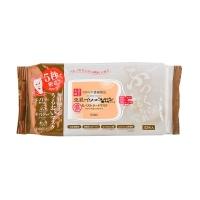 莎娜 豆乳美肌水润保湿面膜抽取式32片 补水保湿清爽 日本进口
