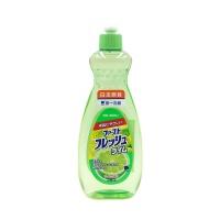 第一石碱 青橙超净洗洁精600ml 日本进口 水果香型