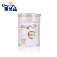 麦美兹 有机速溶全脂奶粉 成人学生青少年奶粉牛奶粉 400g/罐 荷兰进口