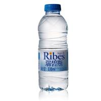 瑞碧斯天然矿泉水 330毫升 西班牙进口