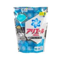 宝洁(P&G)洗衣凝胶球 柑橘香 18个 袋装 日本进口
