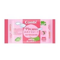 康贝 PiPi专用婴儿柔湿巾 80片