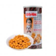 大哥 虾味香酥花生豆 230g