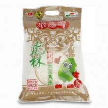 乐惠 虎林 优质东北大米 5kg